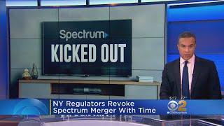 NY regulators revoke Charter merger, tell them to leave