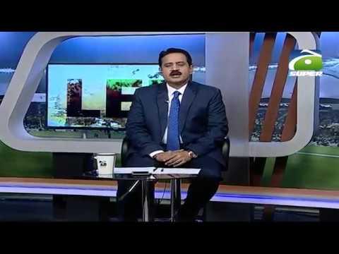 Yeh Hai Cricket Pakistan - 26 April 2018 Part 01 | GEO SUPER