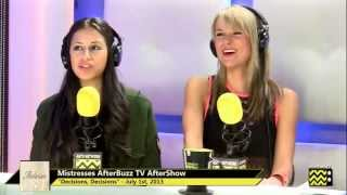 "Mistresses  After Show  Season 1 Episode 5 "" Decisions, Decisions""  