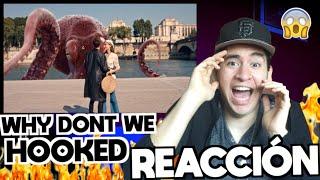Baixar Why Don't We - Hooked | REACCIÓN