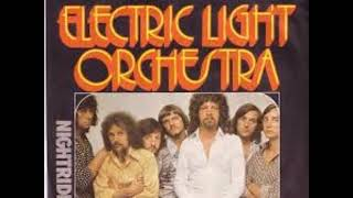 Electric Light Orchestra - Evil Woman   REMIX BY NILSSON