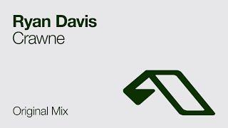 Ryan Davis - Crawne