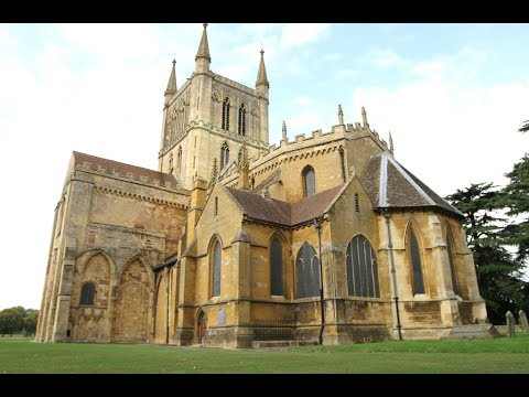 Places to see in ( Pershore - UK )