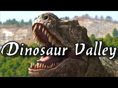 2015 Dinosaur Adventure