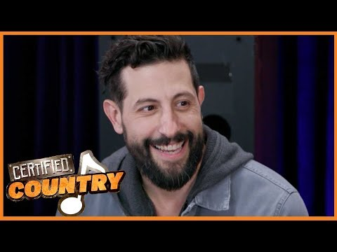 It's Good to Be Old Dominion Right Now | Certified Country