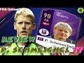 Review FO4 - Peter Schmeichel TT : Bắt bóng đại tài | (By Hưng Zenda)