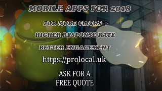 Mobile App Designer   Developer Nottingham | Android Ios
