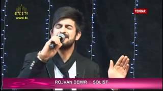 Rojvan Demir | Yorgunum Bitlis Tv Canlı Show