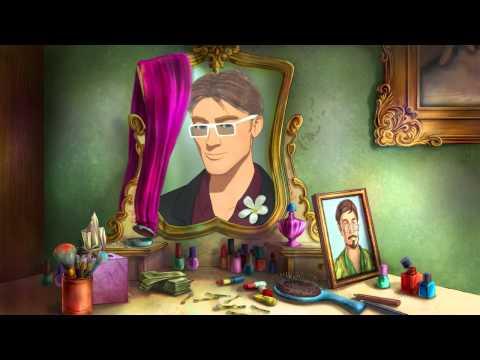 Broken Sword 5 The Serpent's Curse Episode 1 Walkthrough by DinXy part 10