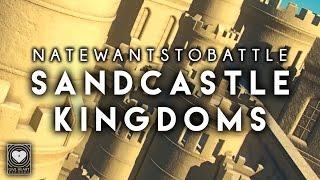 Video NateWantsToBattle - Sandcastle Kingdoms (Official Lyric Video) on iTunes & Spotify download MP3, 3GP, MP4, WEBM, AVI, FLV Oktober 2018