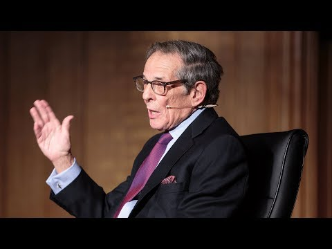 The Art of Political Power, with Robert Caro and William Hag