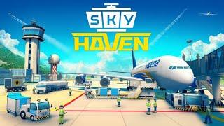 Sky Haven начало прохождения [Ранний доступ]
