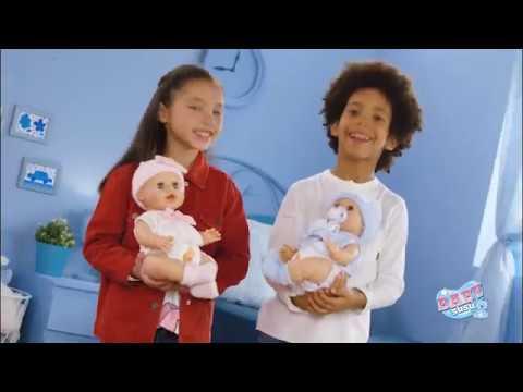 Download BABY SUSU 20. La Rosa trabaja para Berjuan