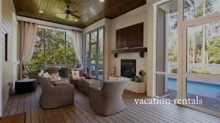 Watercolor Florida Vacation Rentals - Cottage Rental Agency