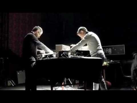 Meira Asher & Eran Sachs live
