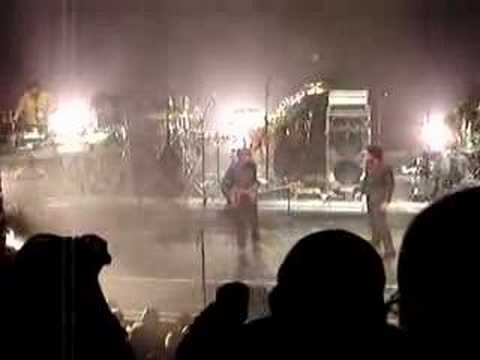 Beastie Boys- Heart Attack Man LIVE 9/26/07