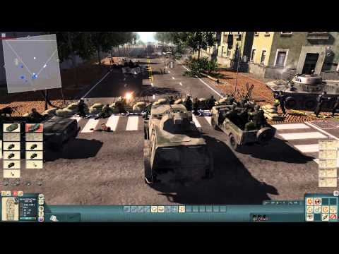 Men of War - Zombie mod Russian Armed Forces