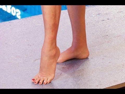 Hot sexy foot