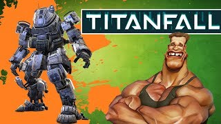 Arnold Plays: Titanfall Beta