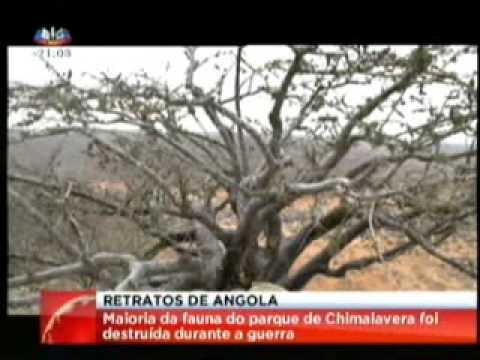 "Benguela: ""Retratos de Angola"""