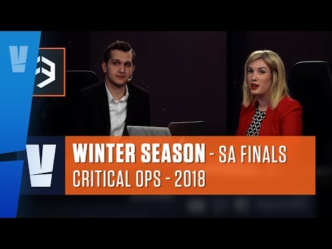 C-OPS - Winter Season Finals - South America