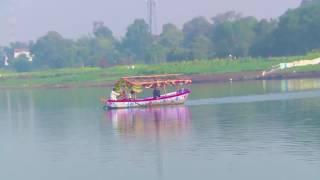 World Water Day - Significance of Namami Devi Narmade - Narmada Seva Yatra   22 March 2017