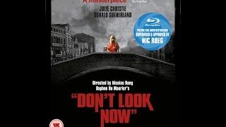 • А теперь не смотри • Don't look now • 1973 •