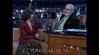 Baixar Jô Soares entrevista o Portal Terceira Idade - Entrevista completa (parte 2 de 2: 9'42'')