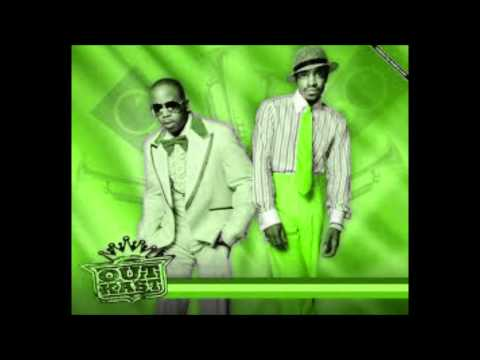 OutKast-So Fresh,So Clean[dirty]