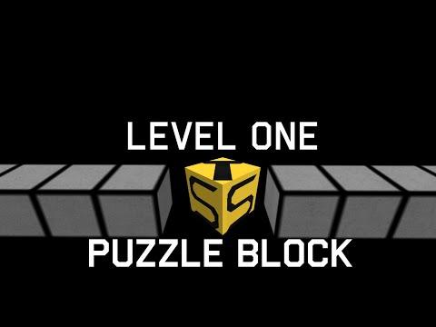Puzzle Block - Level 1