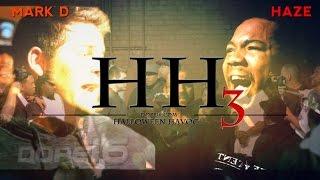 Dope16 |  Mark D vs Haze |  emcee battle |