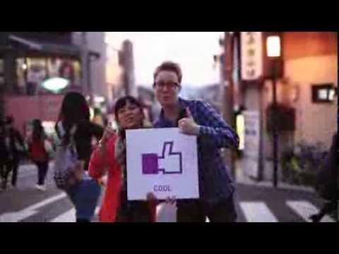 IS JAPAN COOL? KYOTO