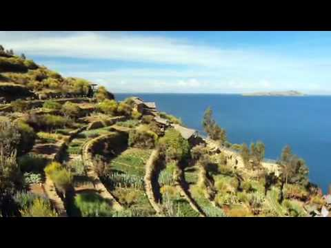 Lake Titicaca | The Coolest Stuff on the Planet