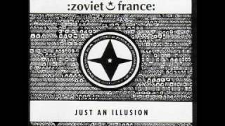 Zoviet France - Nature But Not