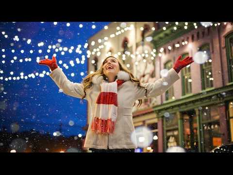 Holiday Sales Video Ad Template