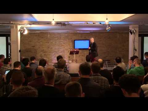 React 2014 : Joe Armstrong  K things I know about building Resilient Reactive Systems