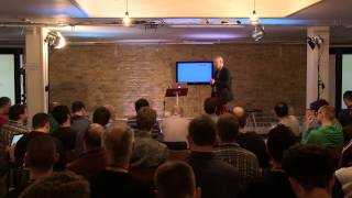 React 2014 : Joe Armstrong - K things I know about building Resilient Reactive Systems