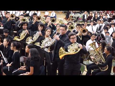 Itliong Vera Cruz-Cesar Chaves-James Logan Band Spectacular  05.23.2017