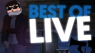 Best of Live !