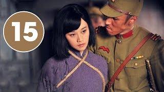 Phim Bộ Trung Quốc THUYẾT MINH | Hắc Sơn Trại - Tập 15 | Phim Kháng Nhật Cực Hay