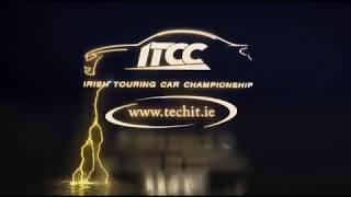 Stephen Potter Techit ITCC Championship Race 1 Kirkistown 30th March 2019