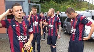 III liga: Pogoń II Szczecin - Jarota Jarocin 1:1 (1:0)