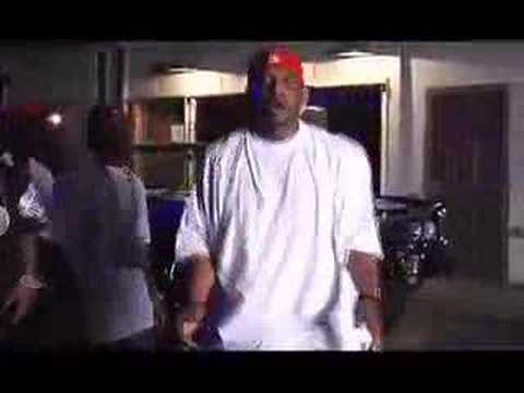 """Boyz N Da Hood """"Bite Down"""""""