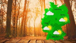 Wetter: Ruhiges und teils freundliches Spätherbstwetter (29.11.2019)
