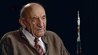 Борис Черток  Космонавтика  XX век