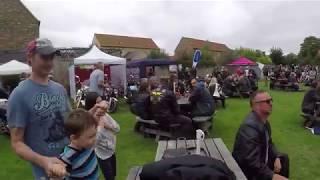 Stilton Bike Show 2018