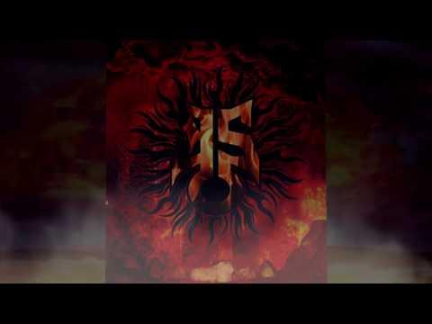 Black Sun Omega -  Fightback Official Lyric Video