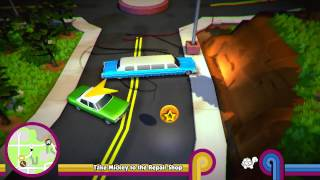 Roundabout Gameplay PC HD