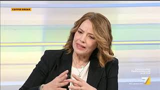 Elisabetta Gardini, FdI, sul governo:
