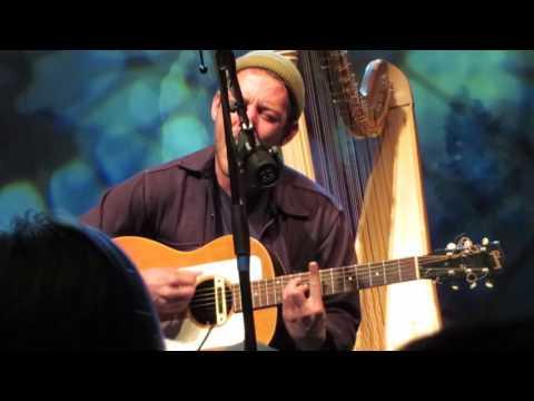 Robin Pecknold - Tiger Mountain Peasant Song - 4/2/16 The Depot, SLC
